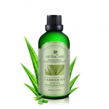 Aloe Massage Oil