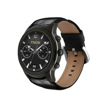 Leather Strap Smart Watches