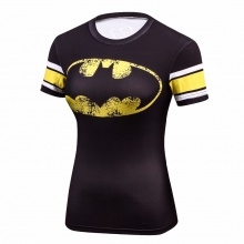Super Woman Compression Top