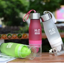 H2O Bidon with Infuser