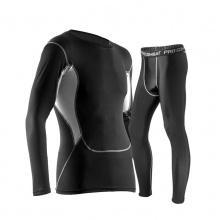 Two Tone Thermal Set
