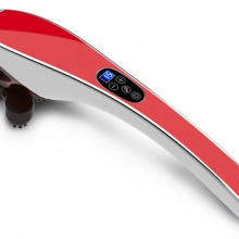 Electric Brush Massager