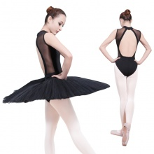 Backless Leotard