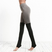 Double Yoga Leggings
