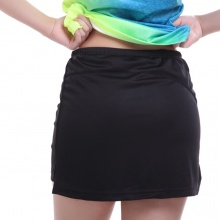 Breathable Fitness Skirt