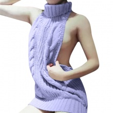 Virgin Killer Sweater