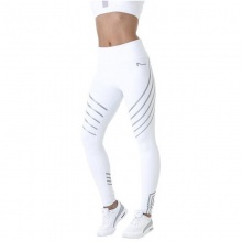 Striped Compression Leggings