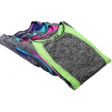 Two Tone Quick Dry Top