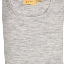 Merino Wool Thermal Top