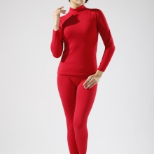 2 Pcs Cotton Thermal Set