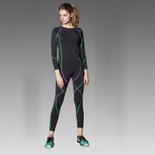 Women's Cyber Thermal Set