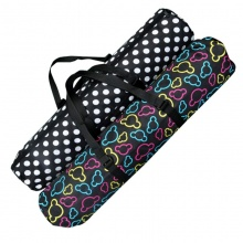 Printed Yoga Mat Case