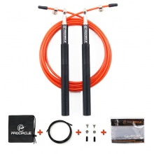 Adjustable Jumping Rope