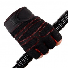 Stitched Crossfit Gloves