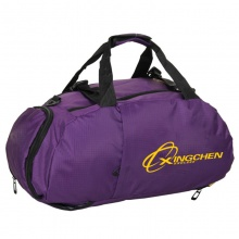 Oval Gym Bag