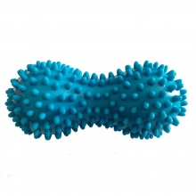 Hedgehog Peanut Massage Ball