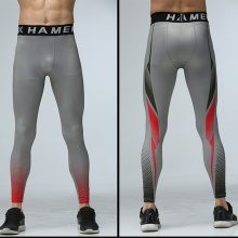 Gradient Compression Joggers