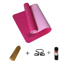 Fitness Mat Set