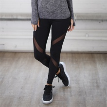 Quick Dry Mesh Leggings