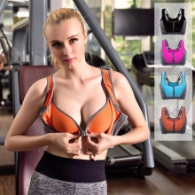 Double-layer Sports Bra